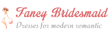 logo of FancyBridesmaid