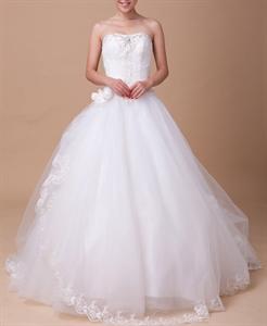 Wedding Dresses For Women, White Wedding Dress, Bridal Dresses Online