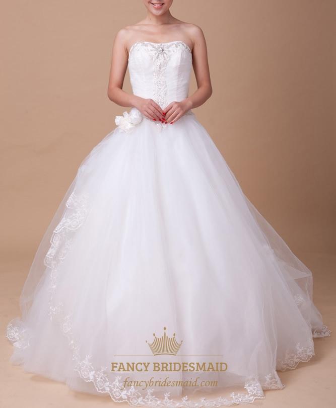 Wedding dresses for women white wedding dress bridal for Wedding dress on line