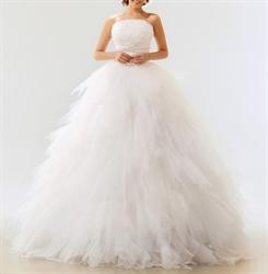 Princess Ball Gown Wedding Dresses, Wedding Dresses For Older Brides