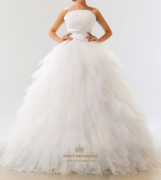 Princess Ball Gown Wedding Dresses, Wedding Dresses For Older Brides
