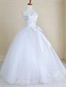 White Sweetheart Wedding Dresses, Wedding Dresses Sweetheart Princess