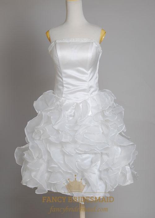 Cheap White Short Cocktail Dresses Ukwhite Short Cocktail Dresses