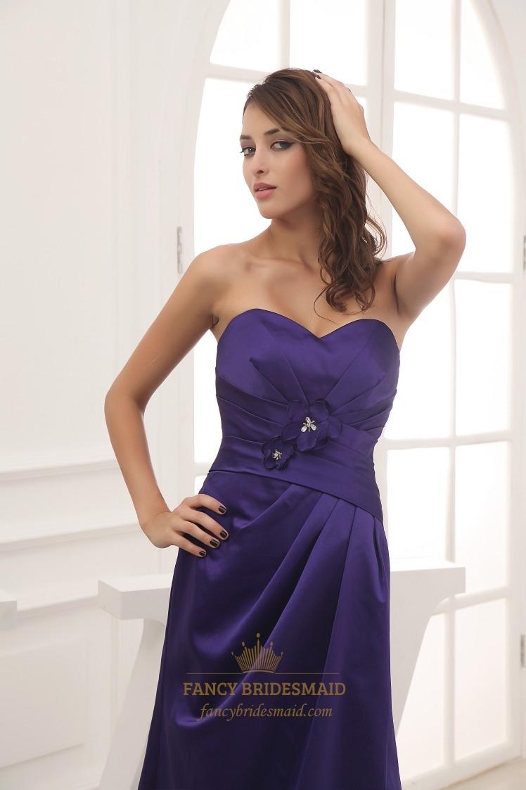 dark purple prom dresses uk