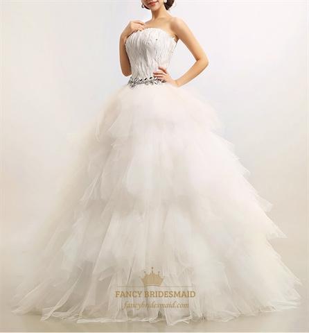 Black Corset Dress on Feather Wedding Dress  Corset Wedding Dresses With Feathers