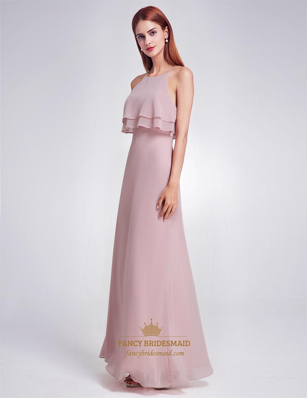 679bdd245bd15 Simple Floor Length Dresses - raveitsafe