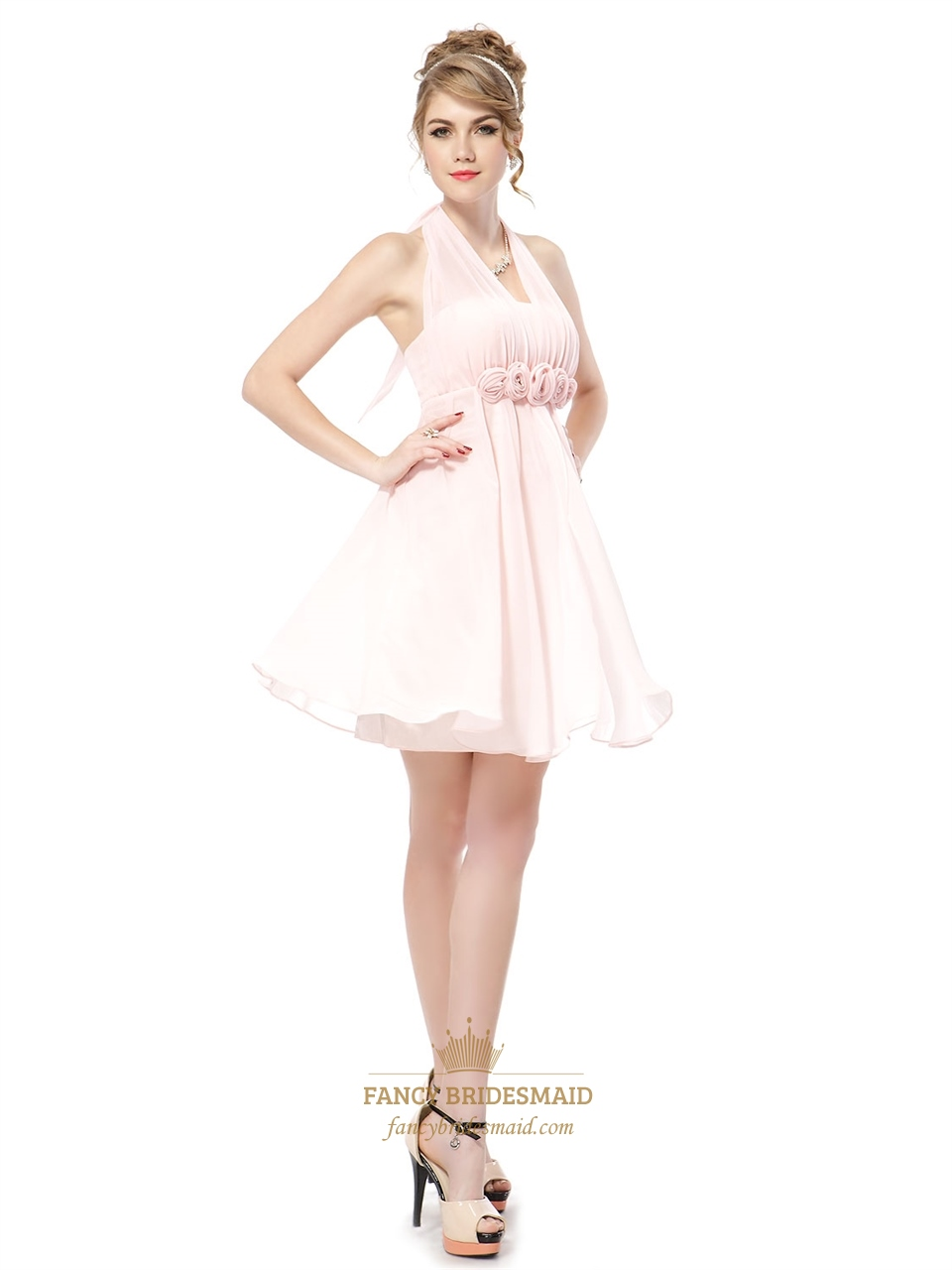 Light Pink Dresses For Juniors – tart.tk
