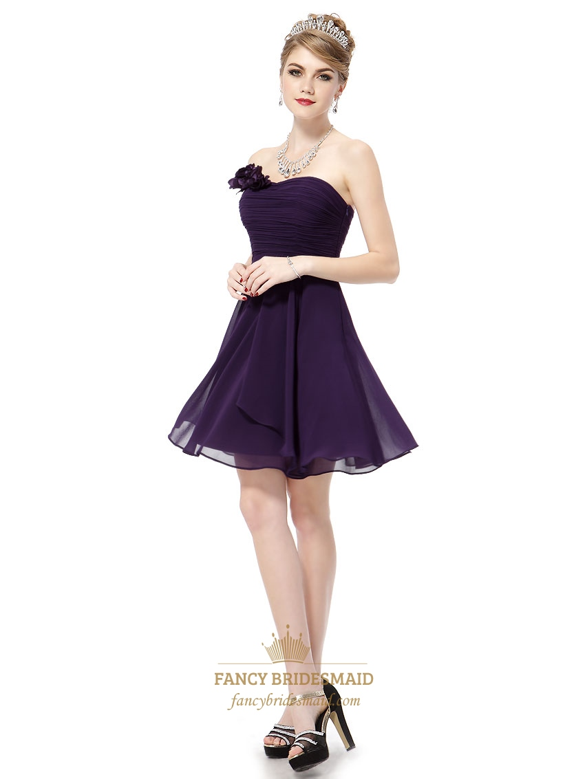 Short purple bridesmaid dresses under 100 wedding short dresses short purple bridesmaid dresses under 100 66 ombrellifo Image collections