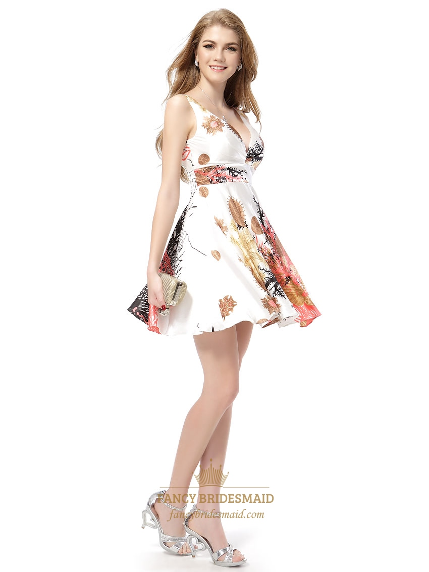Floral print skater dress nextwhite floral print summer dress floral print skater dress nextwhite floral print summer dressfloral v neck dress mightylinksfo