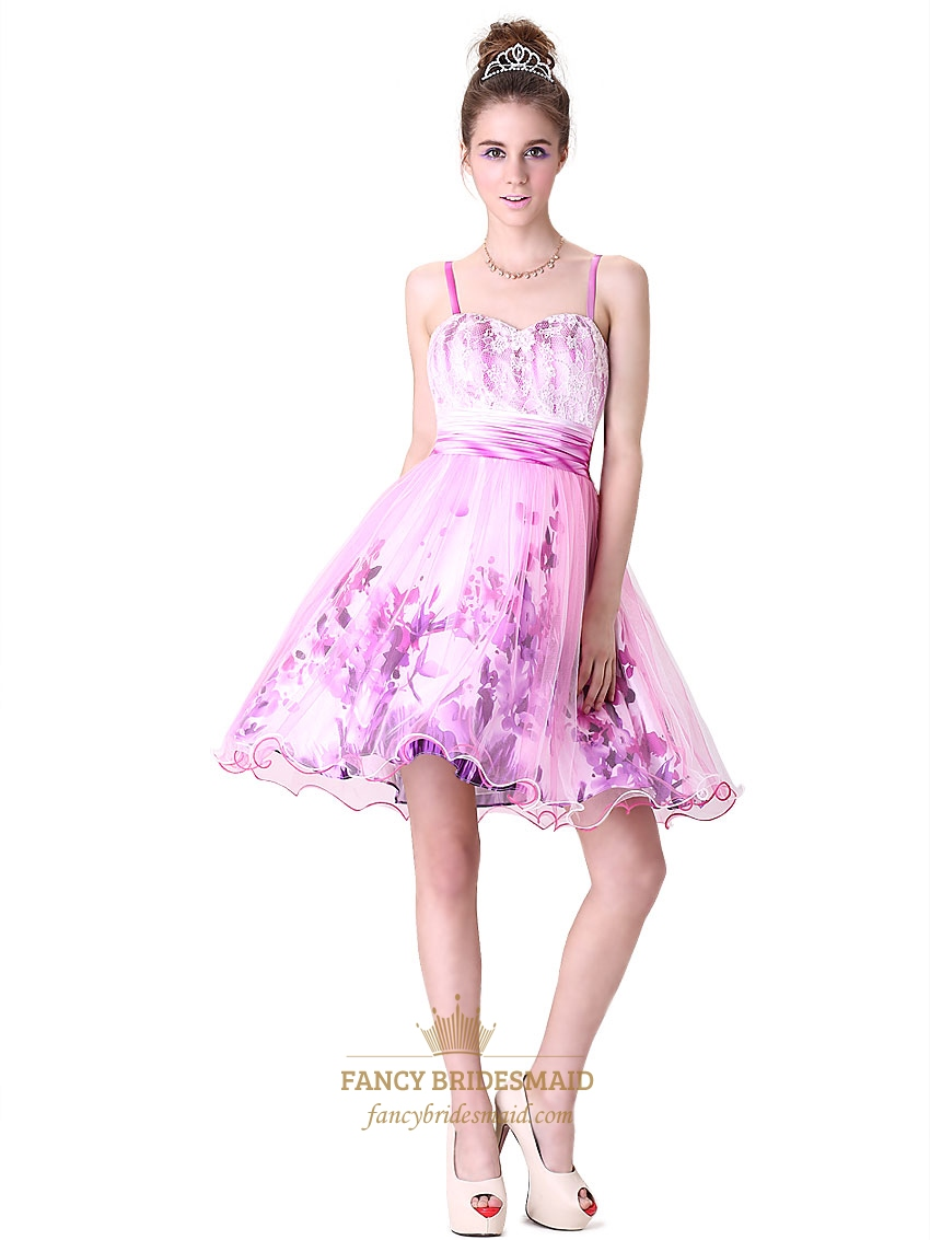 Floral Print Bridesmaid Dresses Australia - Wedding Dresses Asian