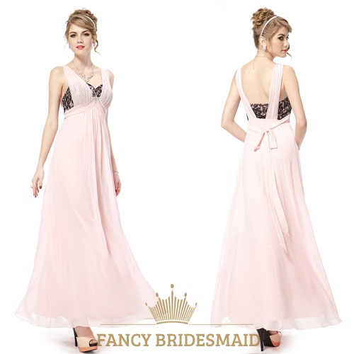 Pale Pink Prom Dresses With Strapless Long,Light Pink Prom Dresses ...