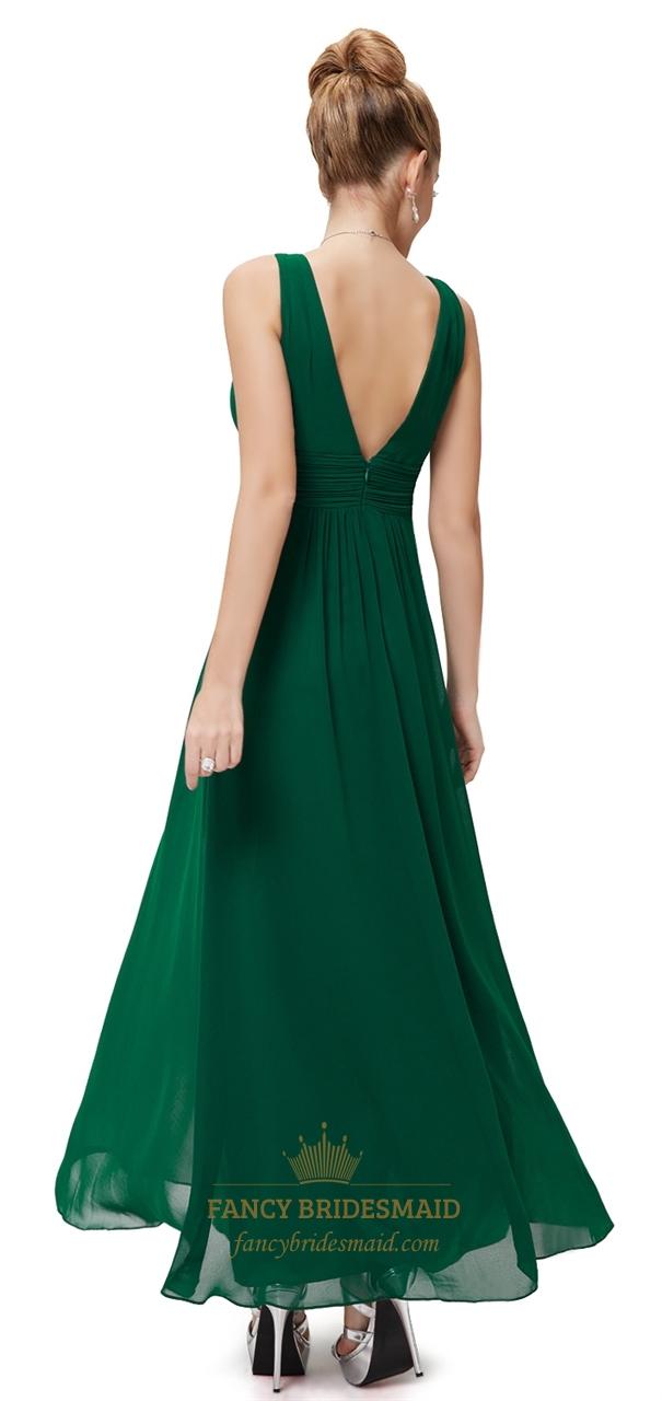 Long Emerald Green Prom DressesEmerald Dress For Wedding Guest