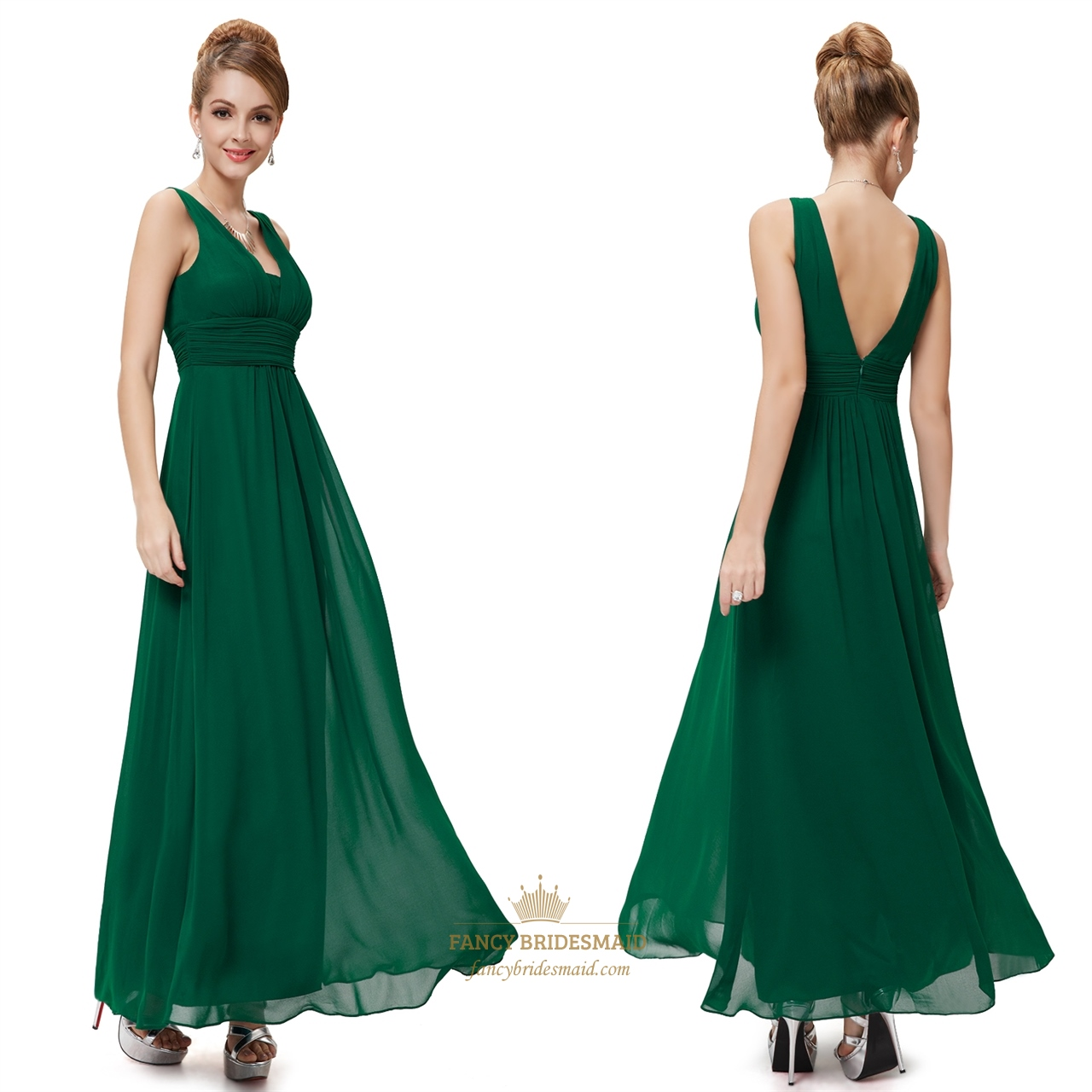 Long Emerald Green Prom Dresses Emerald Green Dress For