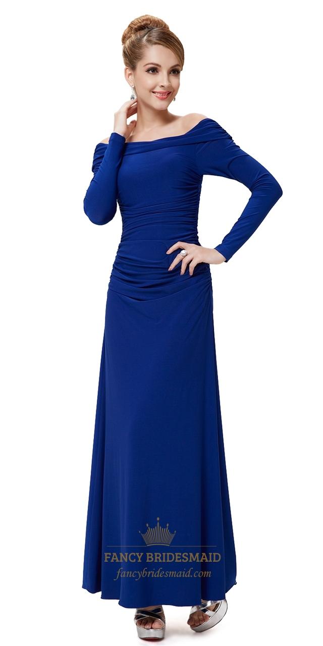 Royal Blue Prom Dresses 2017 Vampal Dresses