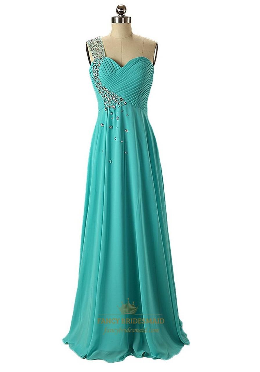 Turquoise chiffon bridesmaid dresses uk junoir for Turquoise wedding dresses for bridesmaids
