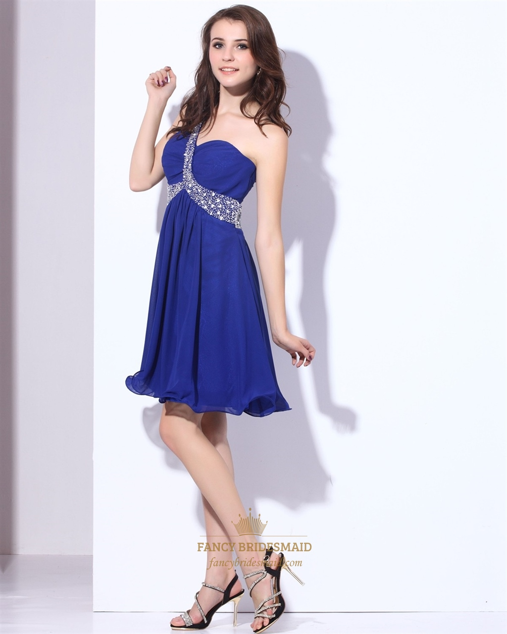 Buy the latest blue one strap dress cheap shop fashion style with free shipping, and check out our daily updated new arrival blue one strap dress at tenbadownload.ga
