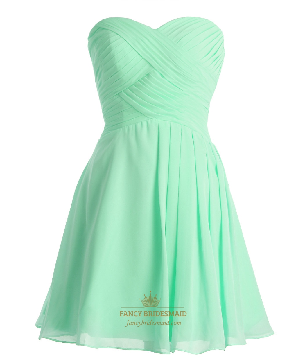 chiffon bridesmaid dresses short green wedding dresses asian