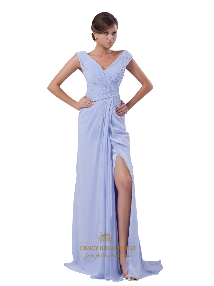 Length Bridesmaid Dresses