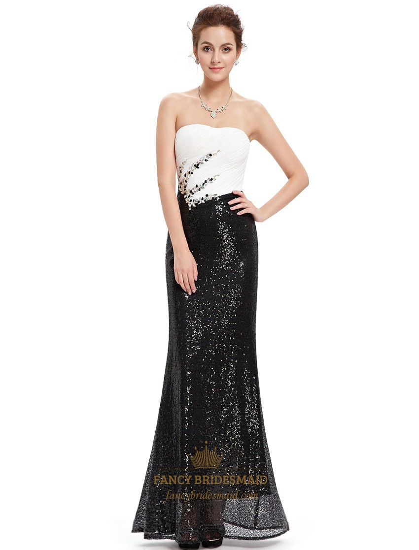 white and black wedding dresses, black wedding gowns, Pretty Strapless Black Applique Black Wedding Dress. List Price: $ Price: $ China 'Black Wedding Dresses' Wholesale: For an increasing number of fashionable brides who desire to try everything new, black is their pursuit when choosing wedding dress.