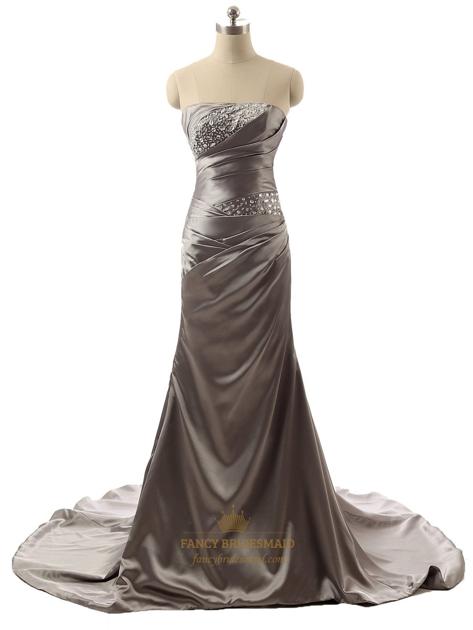 Navy Prom Dresses