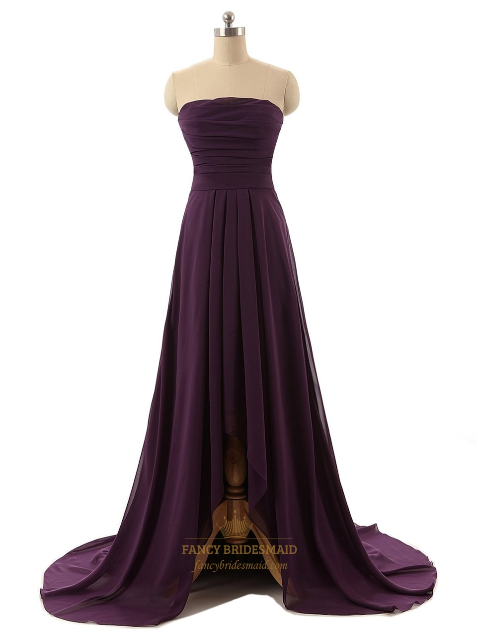 Light Purple Prom Dresses