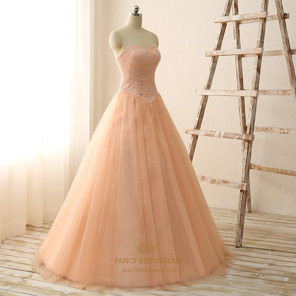 Wedding Ball Gowns Sweetheart Neckline: Wedding Dresses Sweetheart Neckline Princess Ball Gown