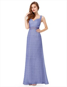 Elegant Sweetheart Lace Floor Length Bridesmaid Dress With Straps