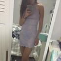Lilac Halter Backless Lace Applique Short Sheath Party Dress