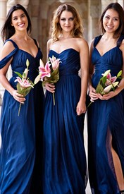Picture for category Bridesmaid Dresses