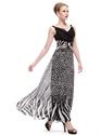 Black White Polka Dot Prom Dress,Black Polka Dot Prom Dress 2021