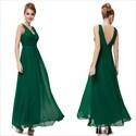 Long Emerald Green Prom Dresses,Emerald Green Dress For Wedding Guest